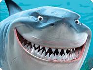 bruce shark Como ataca Satanás   Parte I