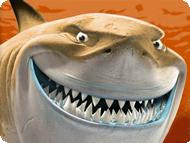 bruce shark red Como ataca Satanás – Parte II