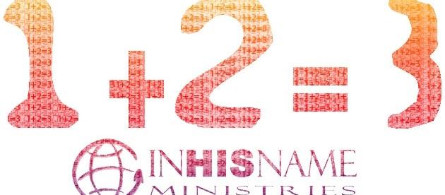 1+23 1+2=3 Evangelismo Simple